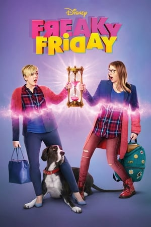 Poster Freaky Friday 2018