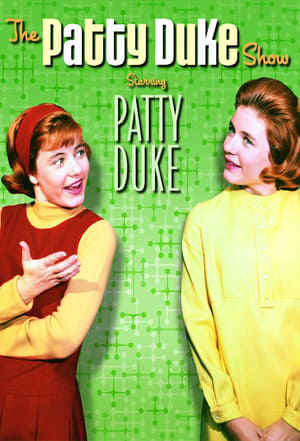 Poster The Patty Duke Show 1963
