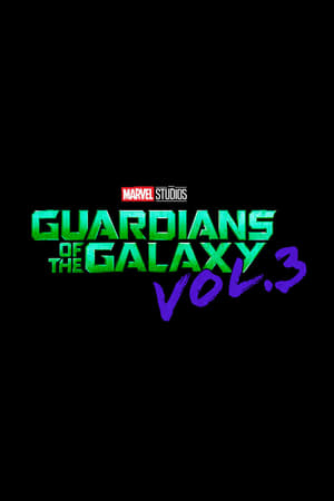 Poster Guardians of the Galaxy Vol. 3 2021