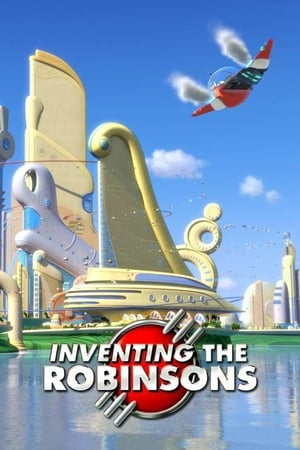 Image Inventing the Robinsons: The Making of 'Meet the Robinsons'