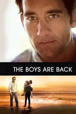 Image The Boys Are Back