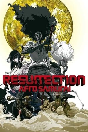 Afro Samurai: Resurrection