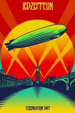 Image Led Zeppelin : Celebration Day