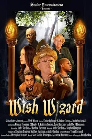 Image Wish Wizard