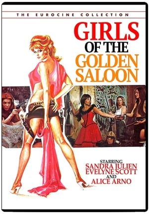 The Girls of the Golden Saloon