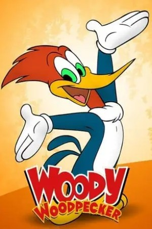 Image The New Woody Woodpecker Show