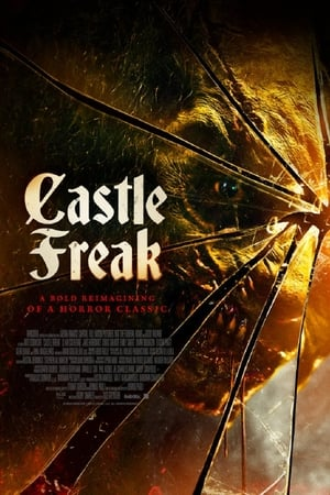 Ver Online Castle Freak