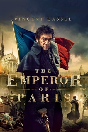 Image The Emperor of Paris