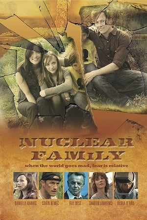 Image Nuclear Family