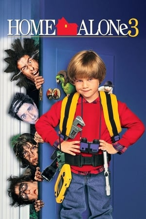 Image Home Alone 3