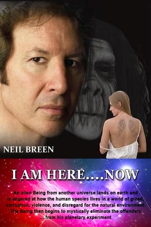 Image I Am Here....Now