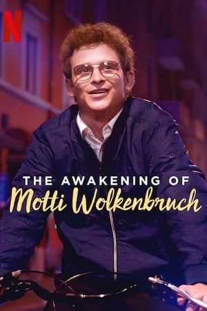 Image The Awakening of Motti Wolkenbruch