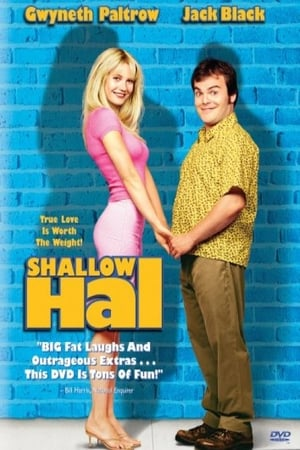 Image Being 'Shallow Hal'