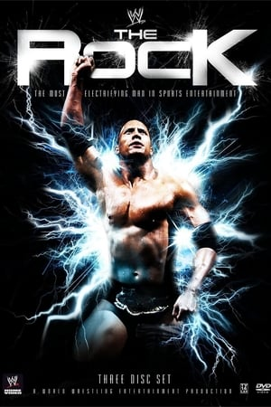 Image WWE: The Rock: The Most Electrifying Man in Sports Entertainment - Vol. 3