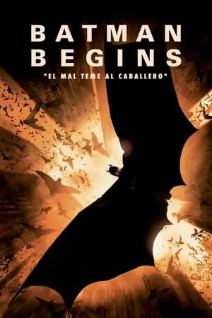 Image Batman Begins
