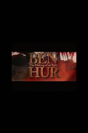 Image Ben-Hur: The Making of an Epic