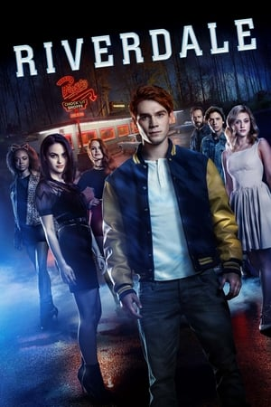 Serie Riverdale en streaming