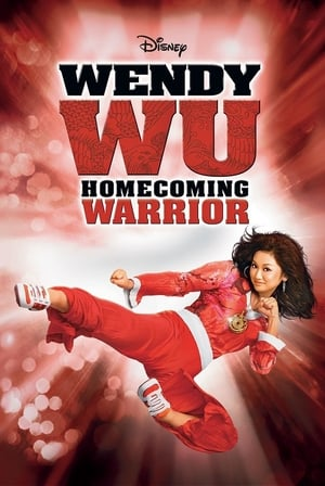 Image Wendy Wu: Homecoming Warrior
