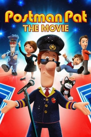 Image Postman Pat: The Movie