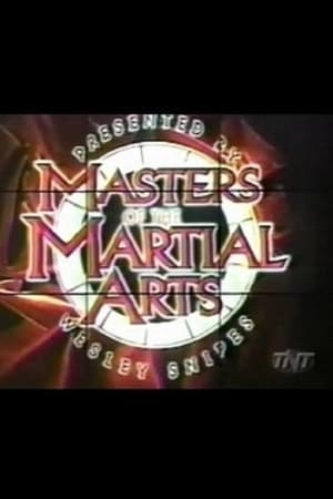 Image Masters of the Martial Arts Presented by Wesley Snipes