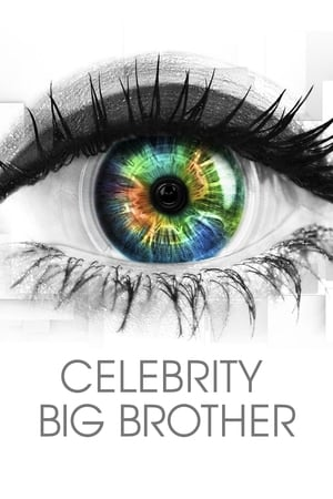 Poster Celebrity Big Brother 2001