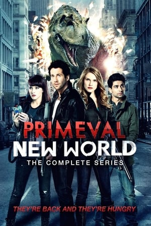 Image Primeval: New World