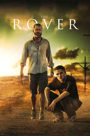 Image The Rover
