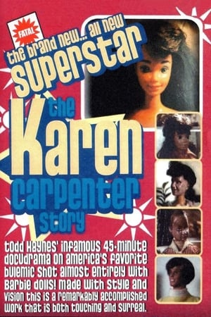Image Superstar: The Karen Carpenter Story