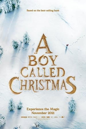 Image A Boy Called Christmas