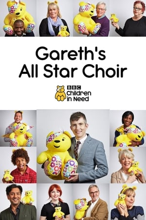 Image Gareth's All Star Choir