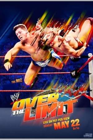 Image WWE Over The Limit 2011