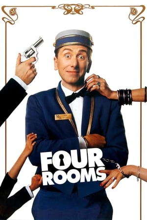 Image Four Rooms