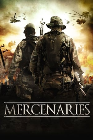 Image Mercenaries