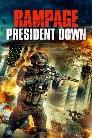 Image Rampage: President Down