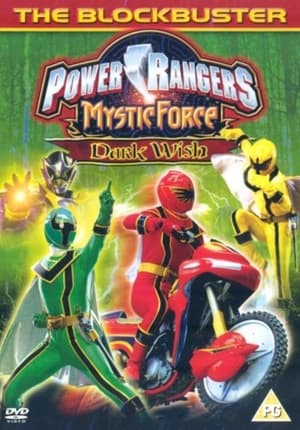 Image Power Rangers Mystic Force: Dark Wish