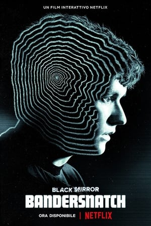 Image Black Mirror - Bandersnatch