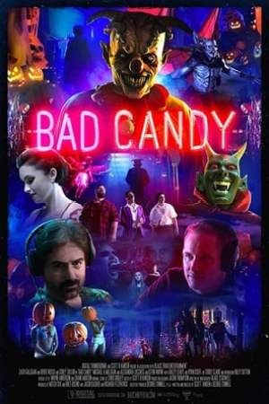 Image Bad Candy