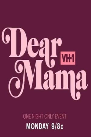 Image Dear Mama: A Love Letter To Moms