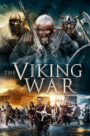 Poster The Viking War 2019
