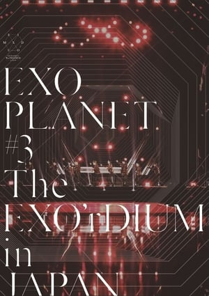 Image EXO Planet #3 The EXO'rDIUM in Japan