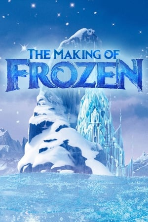Image The Making of Frozen