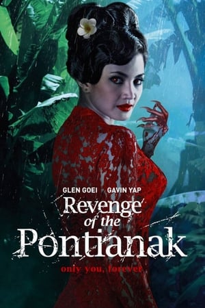 Image Revenge of the Pontianak