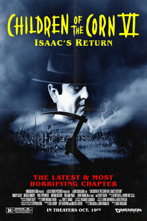 Image Children of the Corn 666: Isaac's Return