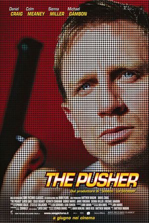 Image The Pusher