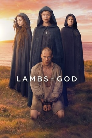 Poster Lambs of God 2019