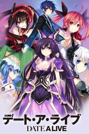 Image Date A Live