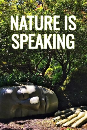 Image Nature Is Speaking