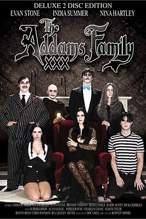 Image The Addams Family XXX