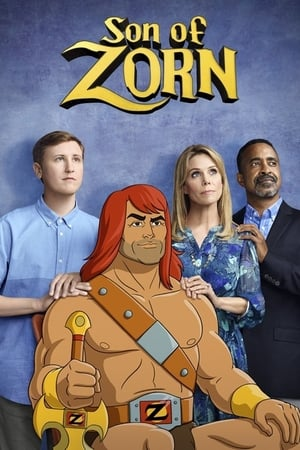 Image Son of Zorn