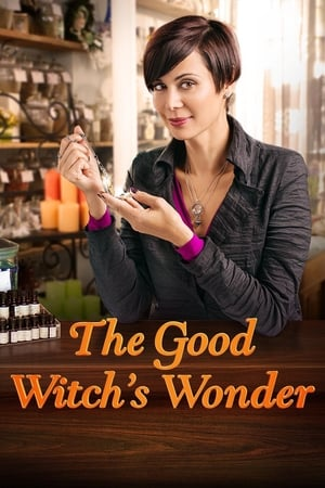 Image The Good Witch's Wonder - Un'amica per Cassie